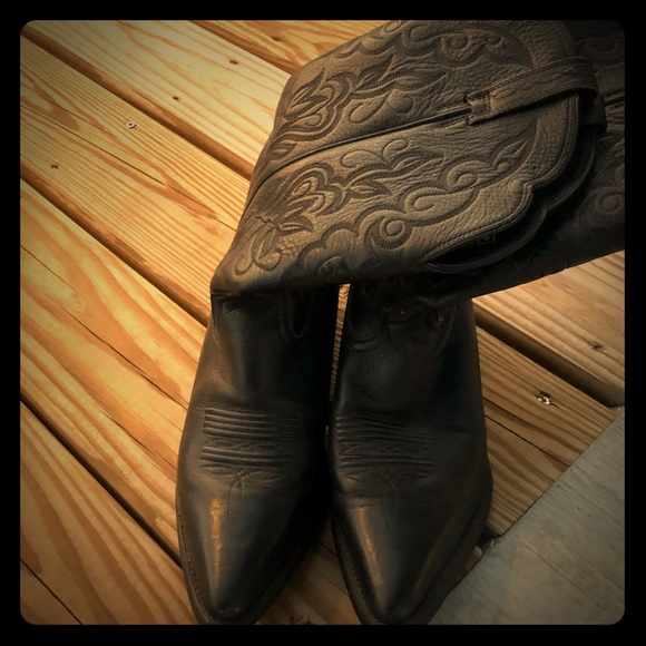 Ariat Shoes - Western Ariat Boots